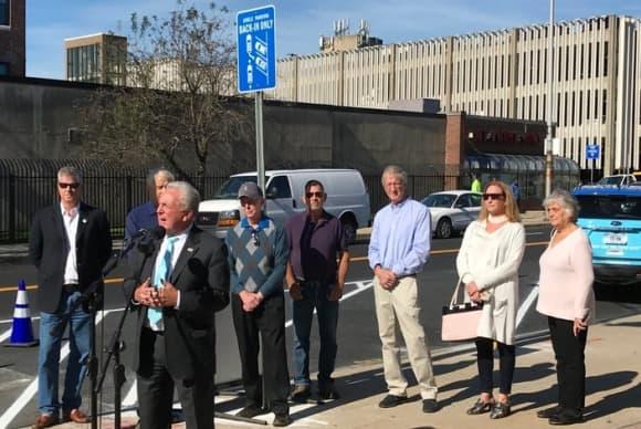 Norwalk announces $4M-plus in infrastructure improvements