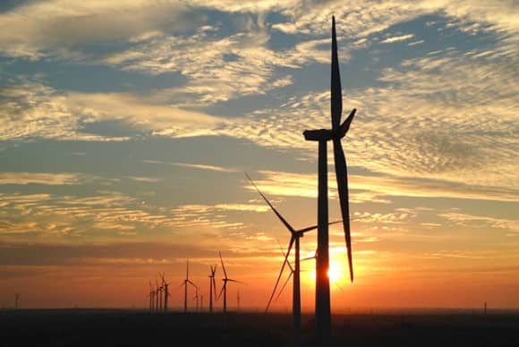 CT House passes wind-power procurement bill
