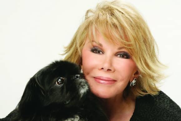 Joan talks pet bereavement