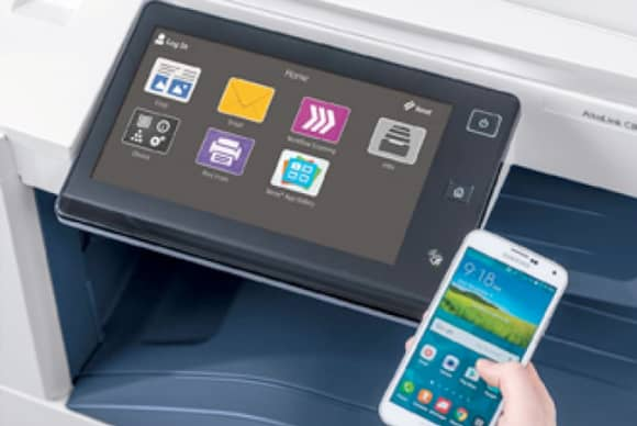 Xerox debuts 'largest product launch' with 29-device line