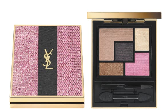 Yves Saint Laurent announces spring 2015 cosmetic line