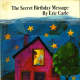 """A first edition of """"The Secret Birthday Message"""" by children's author Eric Carle will be among the special offerings at the Pequot Library Book pre-sale this month."""