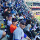 HHK UnPlugged cheers on the Mets at Citi Field.