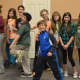 Young performers at Black Box Studios are ready to take on fall programs.