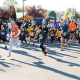 Hundreds ran in the Cresskill 10K, 5K and 1-mile fun run.