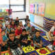 Peekskill students enjoy their first week of school.
