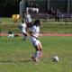 Peekskill Girls Soccer Homecoming Game.