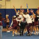 Ossining Little League Cheerleaders