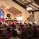 Teens are invited to a special Christmas Eve service at Packanack Community Church in Wayne.