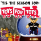 New City Chiropractic Center is once again collecting toys for children in need.