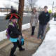 St. Leo's students showed off their crazy hats in Elmwood Park.