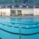 The new pool at the New Rochelle YMCA will be part of the Swim Cycle Stride! triathlon at the center on March 6.
