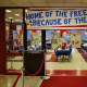 North Rockland High School recently hosted an event honoring a group of veterans.