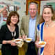 Closter Nature Center soup supper 2016.