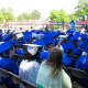 The class of 2016 from Albert Leonard Middle School has moved up to New Rochelle High School.