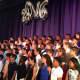 The graduating class of 2016 from George M. Davis Elementary School.