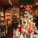 The Old Store at the Sherman Historical Society is filled with many gift ideas for the holidays.