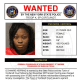 Cortlandt resident D'Zhanre Herring is wanted by the New York State Police.