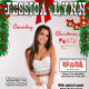 Jessica Lynn is ready for a Friday night Country Christmas Party at Peekskill's Paramount.