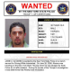 Jamie Alvarez, 38, is wanted by the New York State Police.