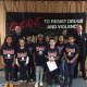 Students from Eldorado Elementary School in Chestnut Ridge graduated from the Ramapo Police Department's DARE program.