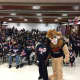 More than 180 Chesnut Ridge students graduated from the Ramapo Police Department's DARE program.