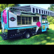 The Larchmont-based Bona Bona Ice Cream Truck will be at the first annual Mamaroneck Fall Food Truck Festival.