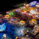 Panicked Patrons Flee Following Fight, Bogus 'Shots Fired' Report At Paramus Carnival