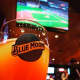 Miller's Ale House in Paramus is all about beer and football.