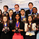 2015 WESEF winners who went on to the Intel International Science and Engineering Fair