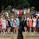 2015 Distinguished Young Women contestants