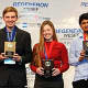 2015 WESEF winners who went on to International Sustainable World Energy Engineering Environment Project competition