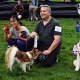 Dogs got to show off their skills and other fine features at the 2016 Bark for Education Canine Carnival and Dog Show.