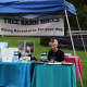 A variety of vendors showed off their services and wares at the 2016 Bark for Education Canine Carnival and Dog Show.