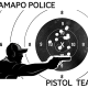 Ramapo officers took several medals at the 2016 Can-Am Police-Fire Games.