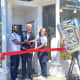 PHOTOS: 3 Morristown Grads, Owners Celebrate Grand Opening Of Artisanal Pasta Shop Storefront