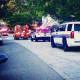 First responders in Pelham had a busy week.