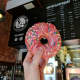 The donut is king at Boxer Donut in Nyack.