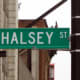 Street Closings In Newark For Halsey Festival