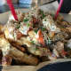 Say hello to lobster truffle fries at Match Burger Lobster in Westport.