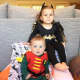 Super babies.