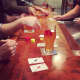 Cards, beer and football are on tap at Redding Beer Company in Redding.