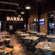 Barra is now open in Shelton.