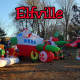 Elfville at the Martorana Christmas House in Wayne.