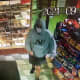 Man Wanted For Breaking Into Gas Station In Region, Stealing Money From Register