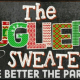 Saltwater Sono is hosting an Ugly Sweater party.