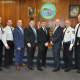 Lt. John Gould, Lt. Ian Kaye, P.O. Ruben Berrios, P.O. Joshua Anderson, P.O. Joseph Privitera, P.O. Daniel Anfang, Chief Peter Murphy & Lt. Martin Lund