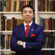 Victim Kevin Jiang
