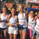 Taylor Swift fans from Hillsdale's Girl Scout troop attended her Friday night concert at MetLife Stadium.
