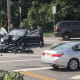 Motorcyclist Struck By Sedan In Woodcliff Lake